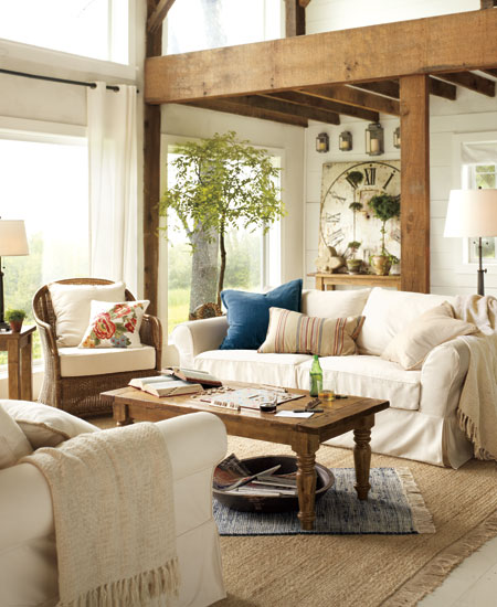 living room pottery barn. living room furniture pottery barn. shop